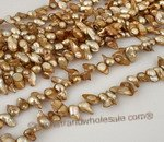 online wholesale blister pearl beads&strands