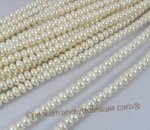 online wholesale button pearl beads&strands