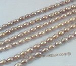 online wholesale rice pearl beads&strands
