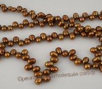 online wholesale dancing pearl beads&strands